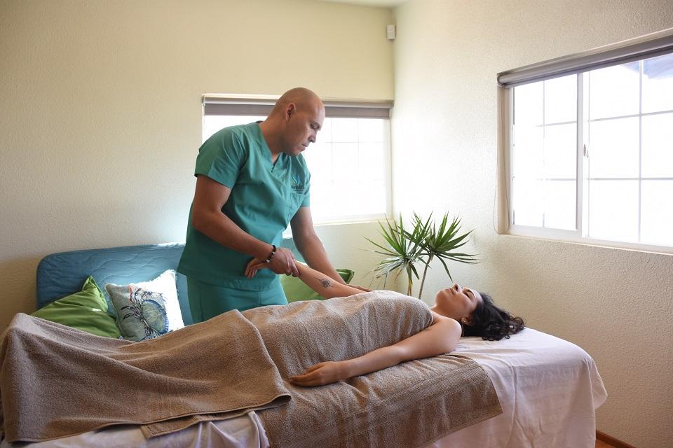 ibogaine treatment center