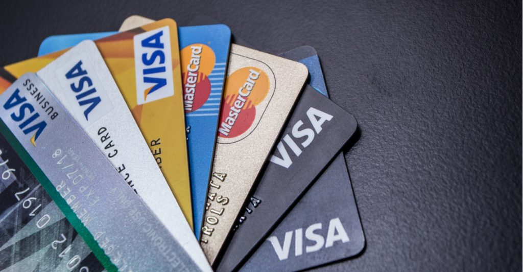 Best Credit Cards Accepted Everywhere