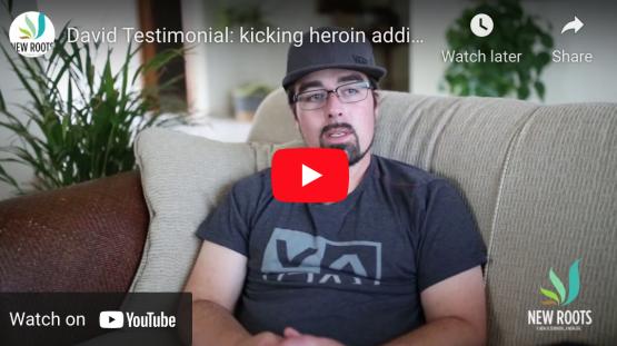 Heroine recovery ibogaine testimonial
